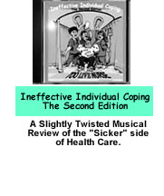 Ineffective Individual Coping - The Second Edition